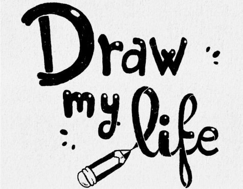 Draw My Life – The iChampions' Journal