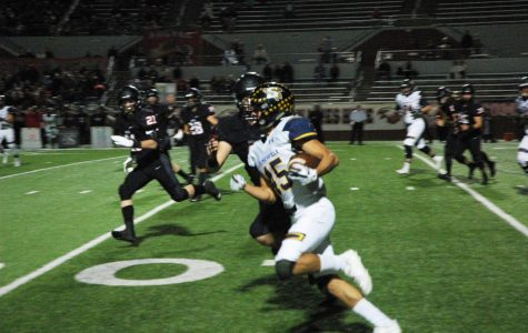 Stephenville vs Argyle football photos
