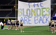 Stephenville vs Kennedale State Semi-Finals
