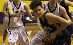 Stephenville vs. Godley JV Boys Basketball Pictures