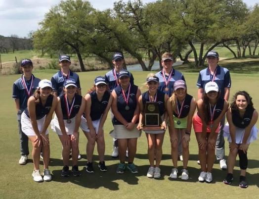 The Stephenville golf team prepares for the regional tournament after a successful district tournament.