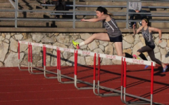 Stephenville Track Achieving Excellence