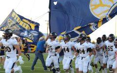 Sville Jackets vs Abilene Bulldogs