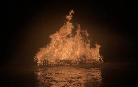 Burn the Wood
