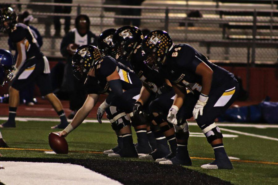 Varsity Jackets vs Dunbar Wildcats 11-14-19