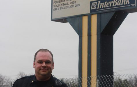 Local policeman sets record straight about human trafficking in Stephenville