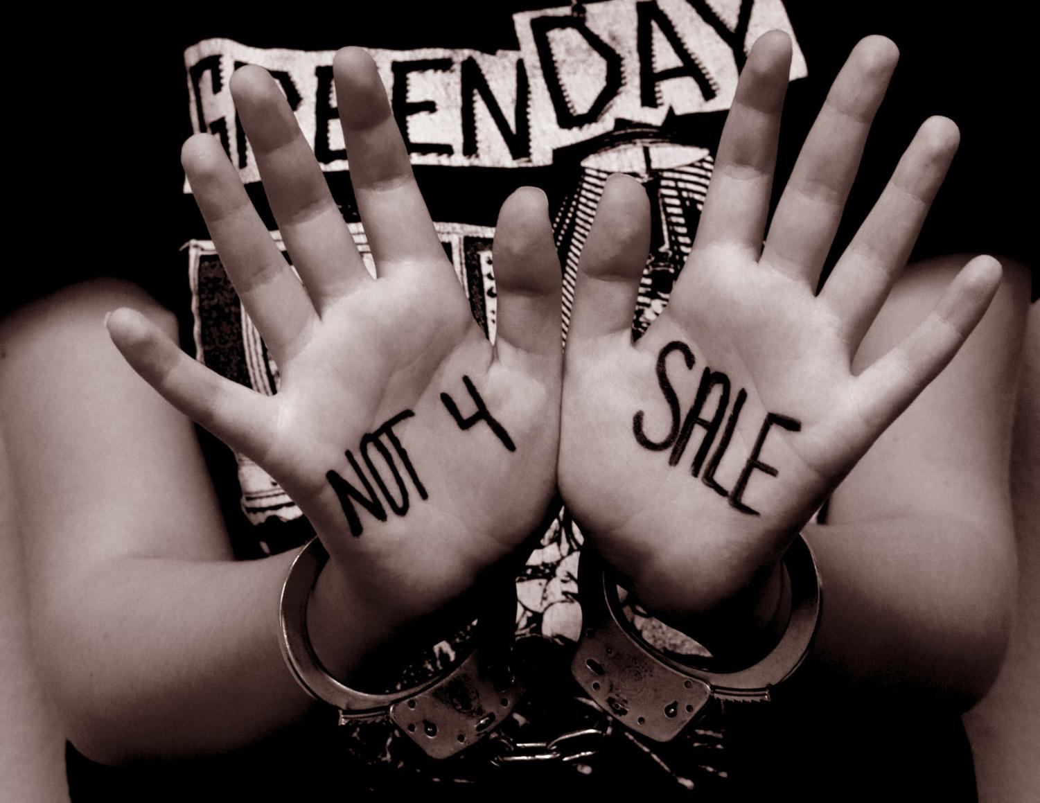 Human Trafficking enslaves unsuspecting teens  and immigrants which is much more common in the metropolitan area than the small towns.