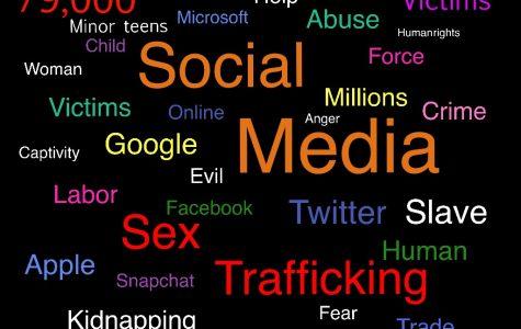 Traffickers lure teens through social media